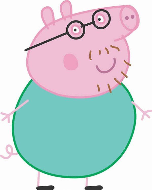 Totens - Displays -Peppa Pig