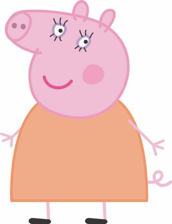 Totens - Displays -Peppa Pig