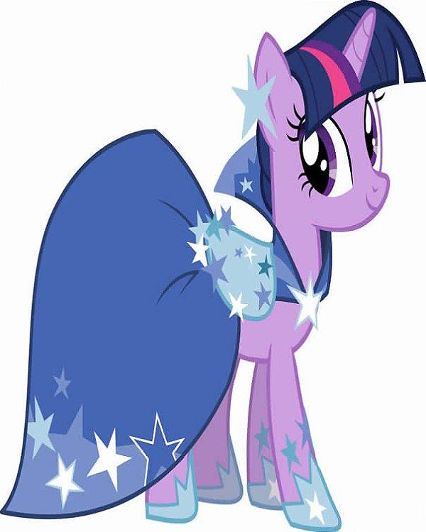 Totens - Displays - My Little Pony