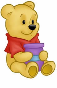 Totens - Displays - Baby Pooh 04