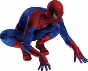 Totens - Displays - Homem-Aranha