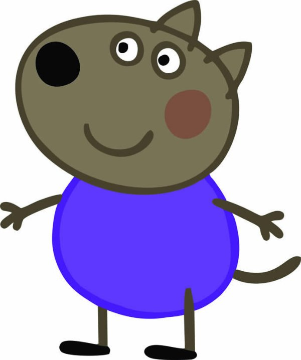 Totens - Displays - Peppa Pig