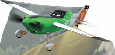 Totens - Displays - Aviões - Planes 03