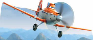 Totens - Displays - Aviões - Planes 04
