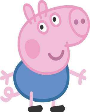 Totens - Displays - Peppa Pig