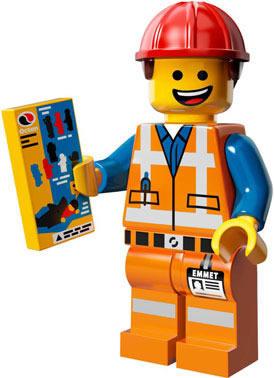 Totens - Displays - Lego