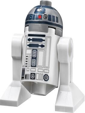 Totens - Displays - Star Wars Lego