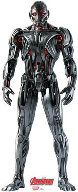 Totens - Displays - Vingadores - Era de Ultron