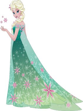 Totens - Displays - Frozen Fever