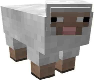 Totens - Displays - Minecraft