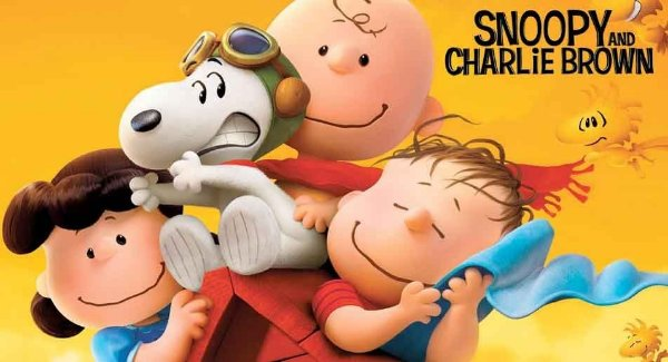 Painel Snoopy e Charlie Brown-scb01