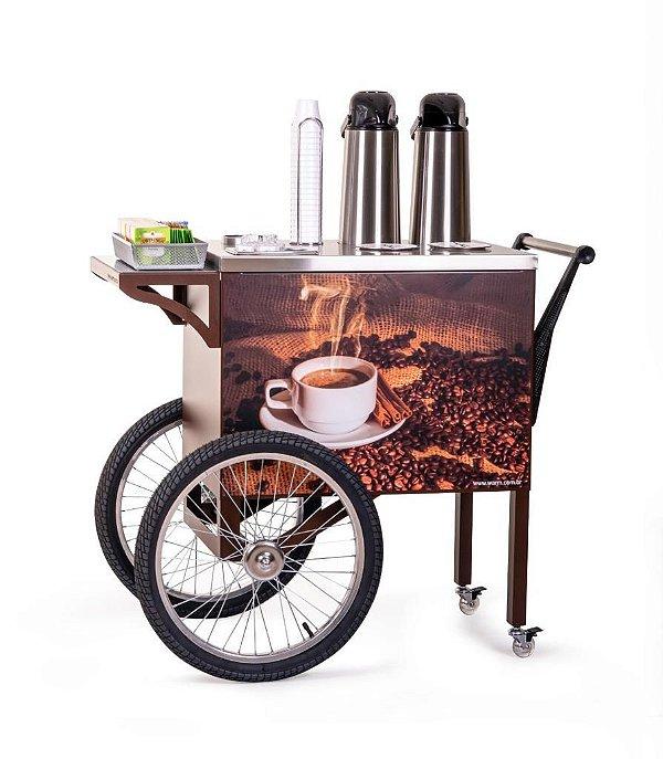 wppl maquina de café e cha