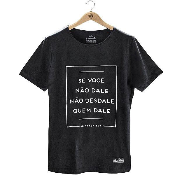 Camiseta Dale Tradicional - Masculina