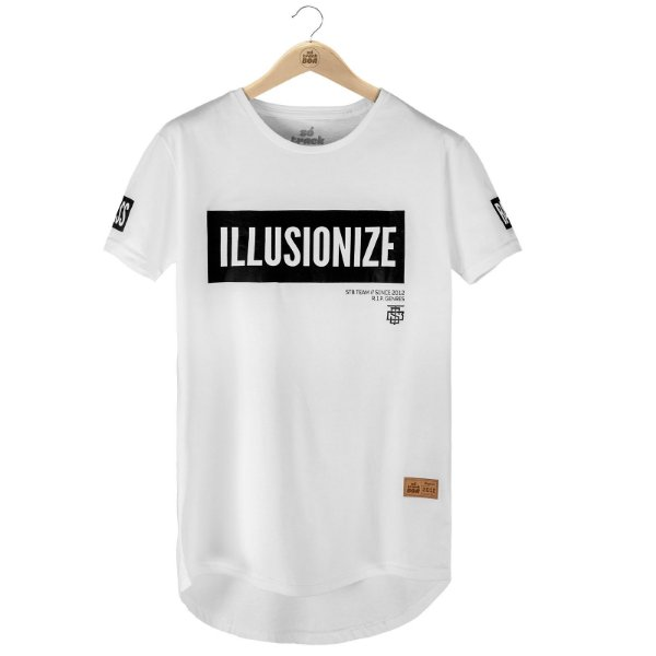 Camiseta Illusionize