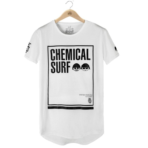 Camiseta Chemical Surf