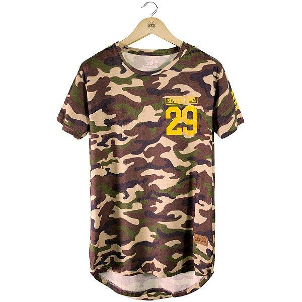 Camiseta STB Army