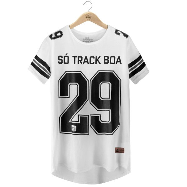 Camiseta STB 29 Football