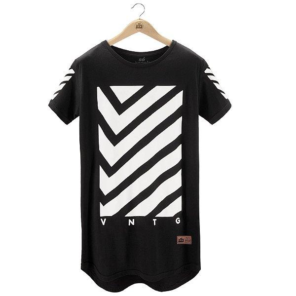Camiseta VNTG Stripped