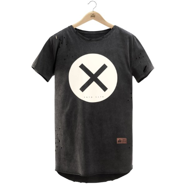 Camiseta VNTG Forbidden