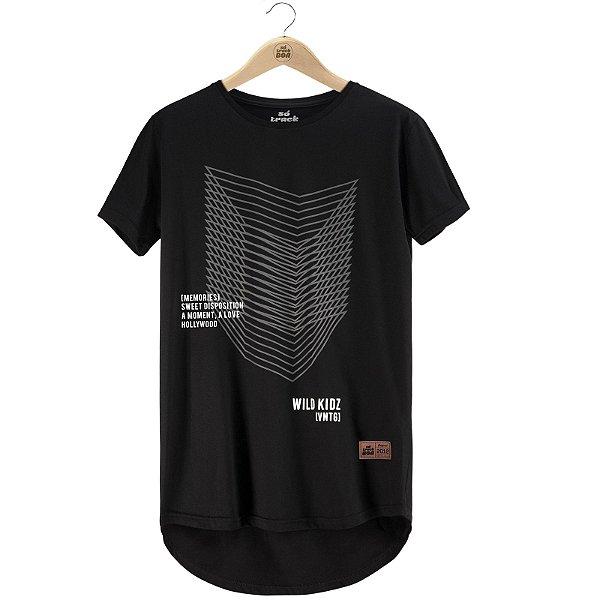 Camiseta Wild Kidz