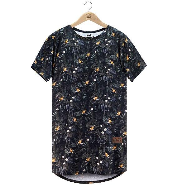 Camiseta Tropical Night