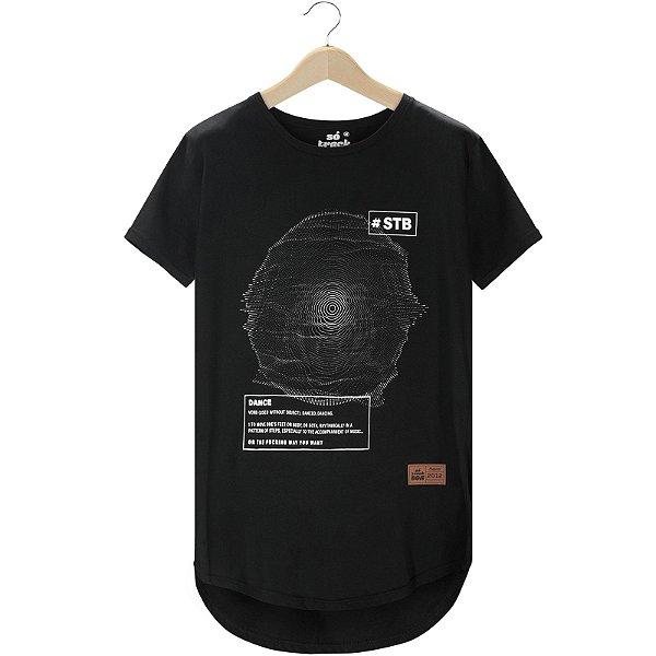 Camiseta Dance Waves