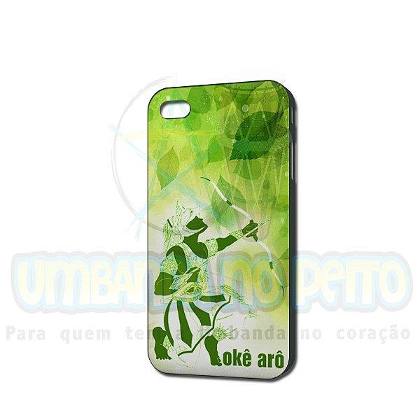 Case Okê Arô (para vários modelos de celular)