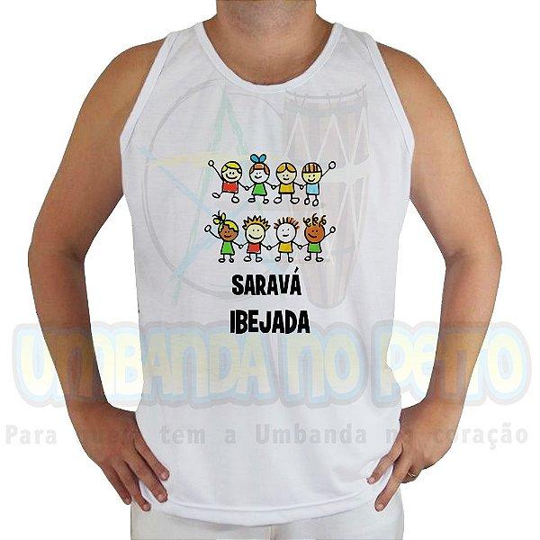 Regata Saravá Ibejada