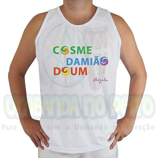 Regata Cosme, Damião, Doum