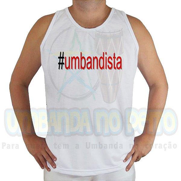 Regata #Umbandista