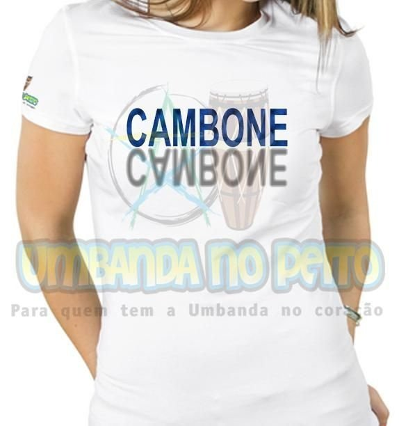 Baby Look Cambone