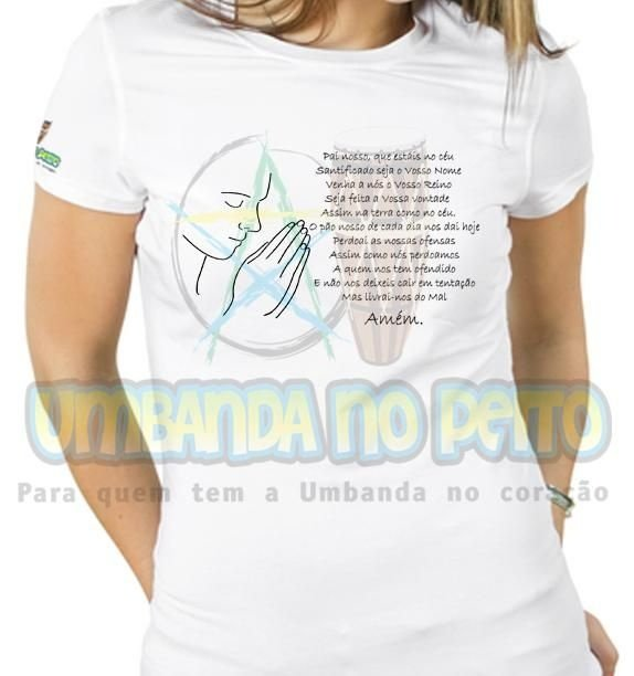 Baby Look Pai Nosso