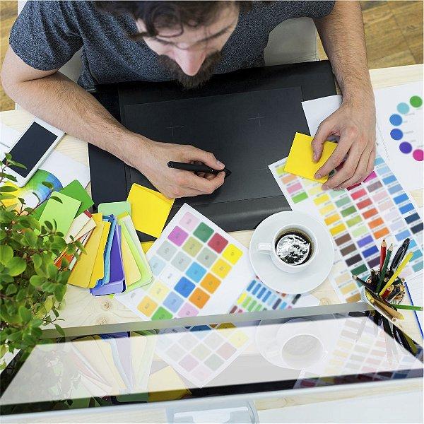 Criação de Arte Final para Impressão de Etiqueta ou Rótulo