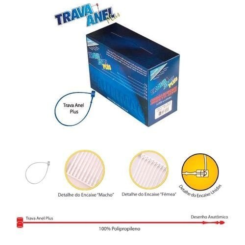 Trava Anel Plus 75mm