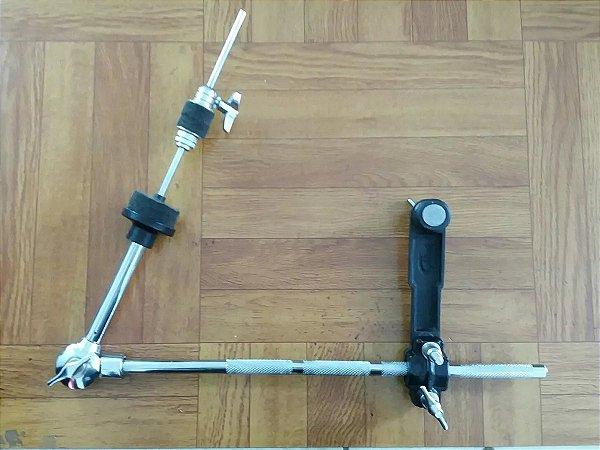 Extensor Chimbal+clamp Holder Adah