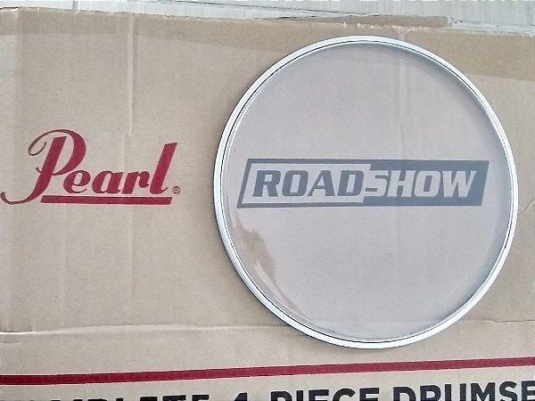 Pele 10 De Tom Pearl Roadshow Resposta