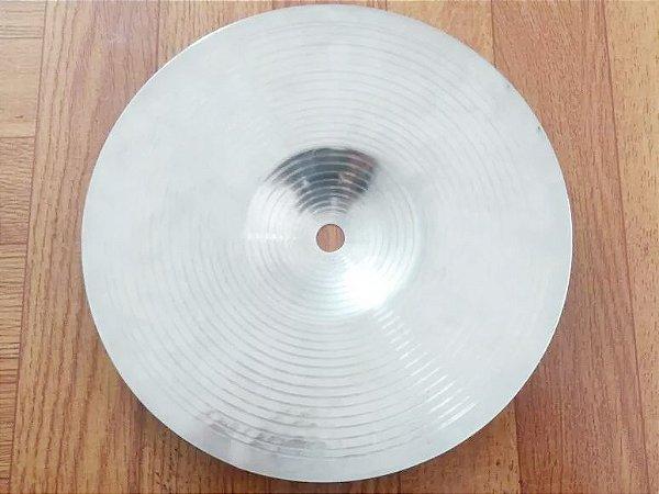 Prato Splash 08'' - Chang Cymbals - Sylver Armor