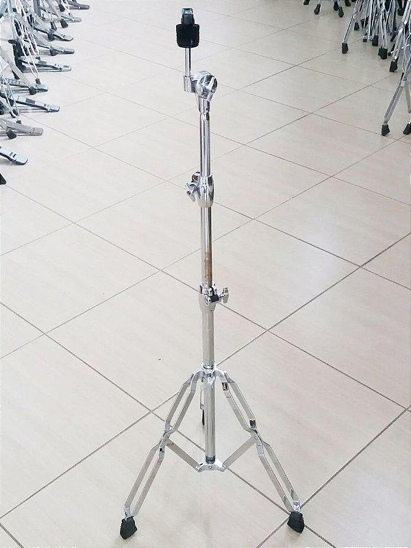 Pedestal Estante Reta De Bateria Premium