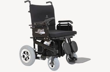Cadeira de Rodas Motorizadas Obeso SMB SM3