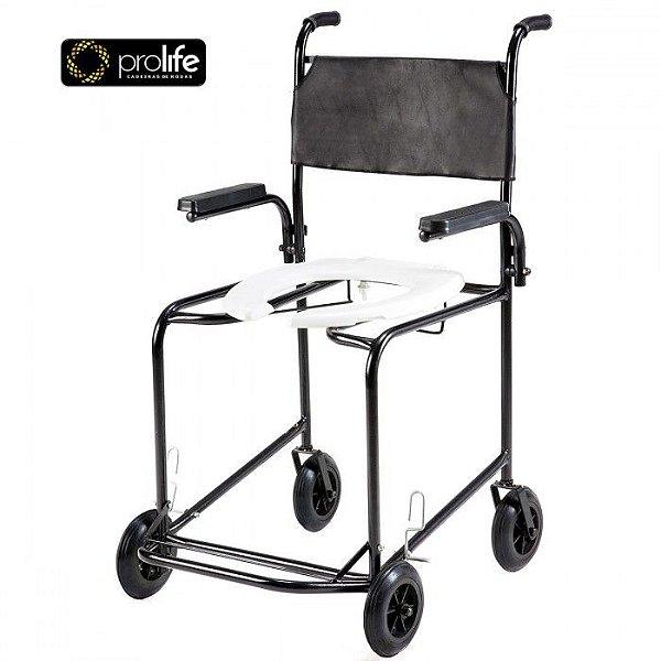 Cadeira De Banho Flex Modelo PL202