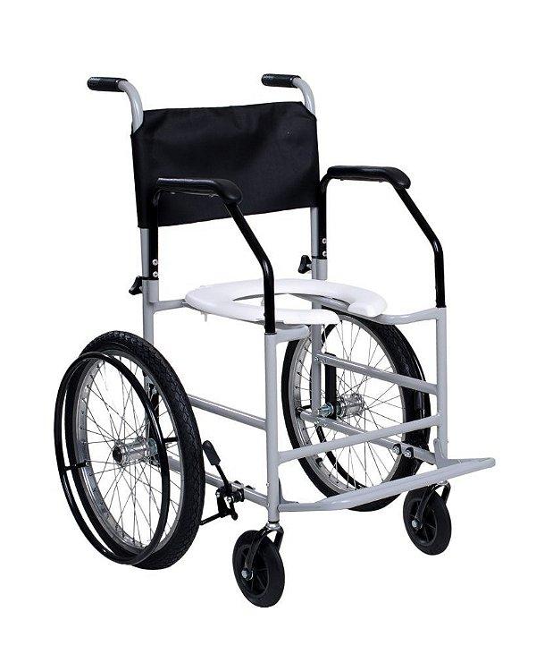 Cadeira de Banho CDS 205 - Aro 20