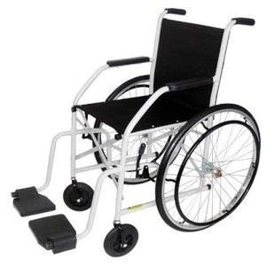 Cadeira de Rodas PRO LIFE PL 002 com Pneu Inflável