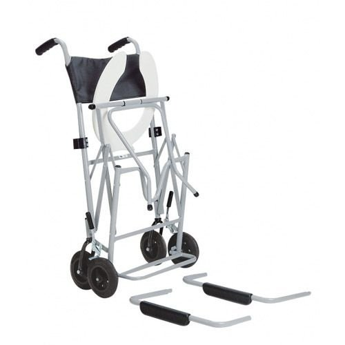 Cadeira Higiênica Dobrável CDS