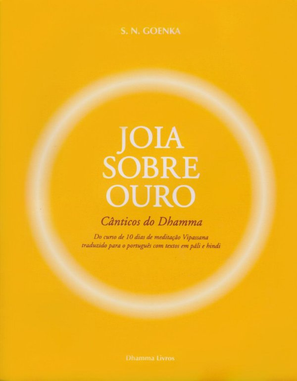 03 - Joia sobre Ouro
