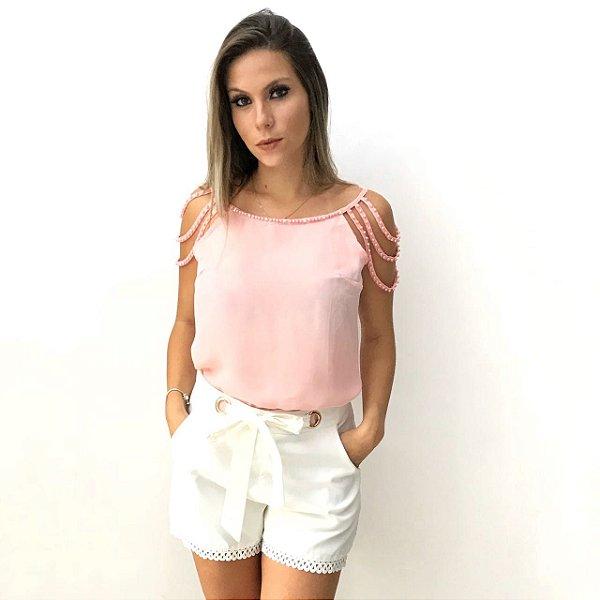 Short social - Lara