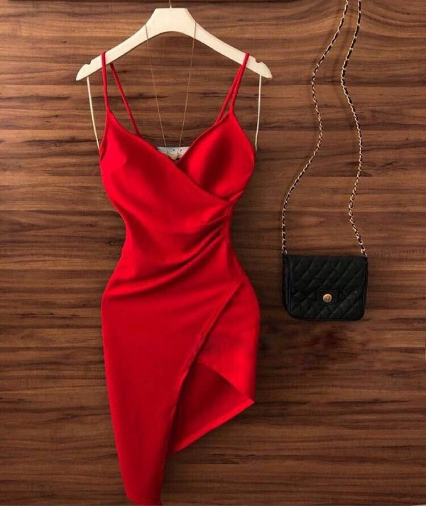 Vestido Midi - Julia