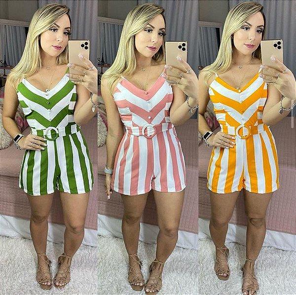 Macaquinho Gloss Colors