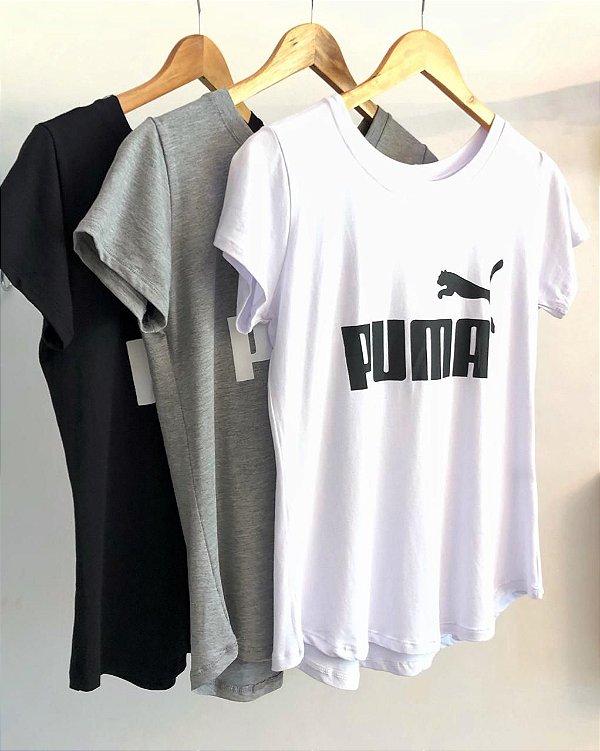 T- Shirt Puma