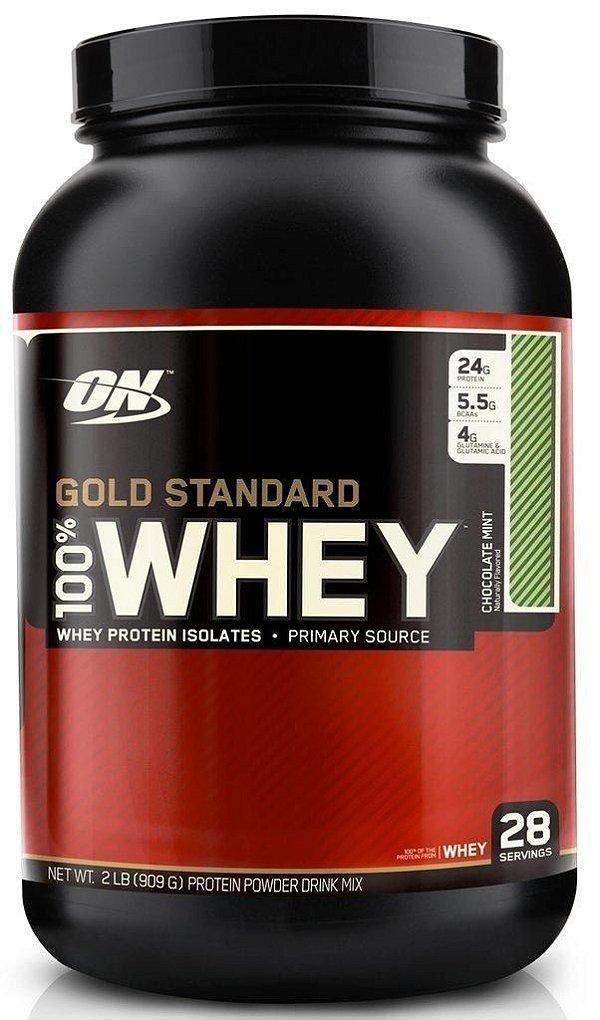 Whey Gold Standard Optimum Nutrition