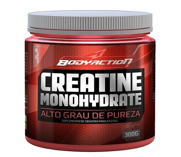 Creatina Monohydrate BodyAction
